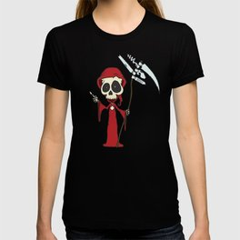 Swiss Reaper T-shirt
