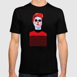 girl_131113 T-shirt
