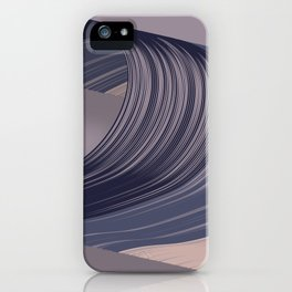 Inverted iPhone Case