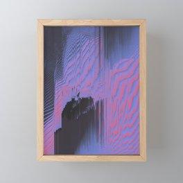 Nameless Framed Mini Art Print