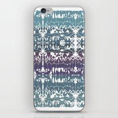 Mirror of Style iPhone & iPod Skin