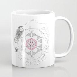The Womb of Life Coffee Mug