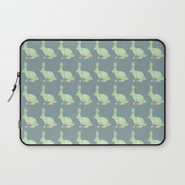 Bunny Pixel Laptop Sleeve
