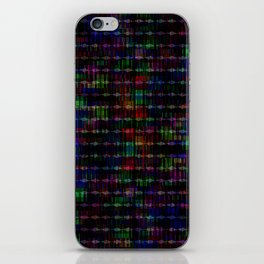 Mosaic no.20 iPhone Skin