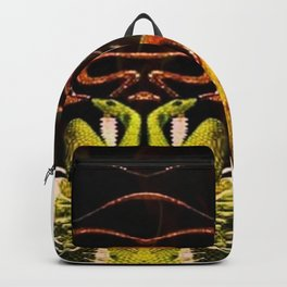 """Tantric Transfigurations"" Backpack"