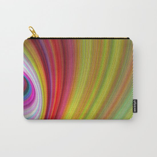 Vivid space Carry-All Pouch