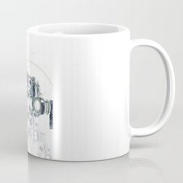 """F"" Progress Coffee Mug"