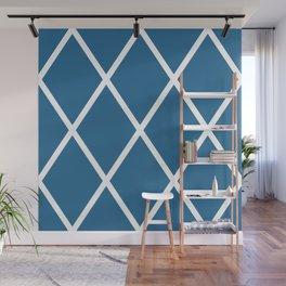 Guido Mista Pattern - Jojo Wall Mural