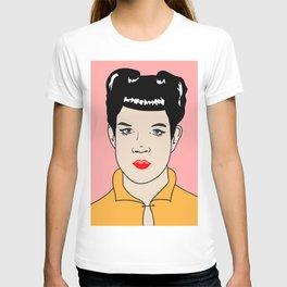 Badass Mugshot from 1920 T-shirt