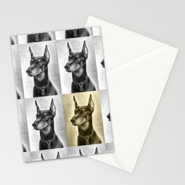 The Fourth Stationery Cards