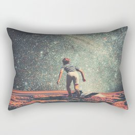 Nostalgia Rectangular Pillow