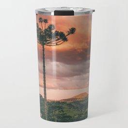 Araucaria Sky Travel Mug
