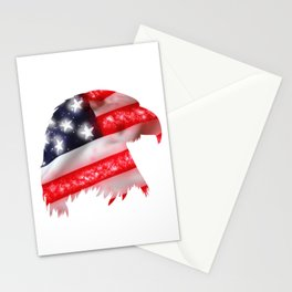 American Icon Stationery Cards