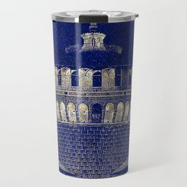 The Castle #1 Travel Mug