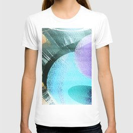 Radiant Satellites T-shirt