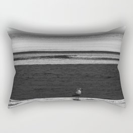 Bournemouth V Rectangular Pillow