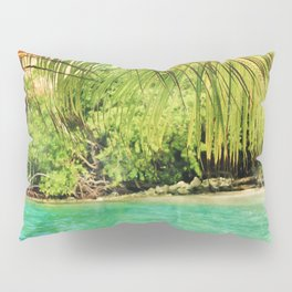 For A Brief Moment Pillow Sham
