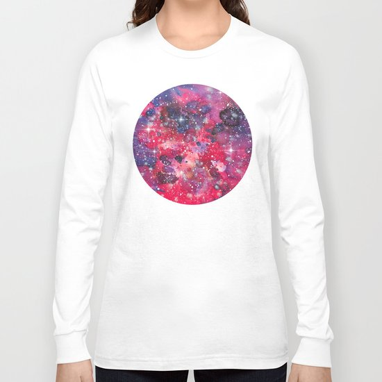 Galaxy 08 Long Sleeve T-shirt