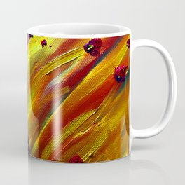 Colours of Spring Coffee Mug
