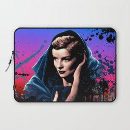 Katharine Hepburn, 60 years of drama. Laptop Sleeve