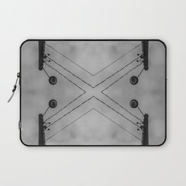 ART PRINT Laptop Sleeve