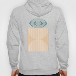 Abstraction_EYE_POP_LINE_ART_Minimalism_0033B Hoody