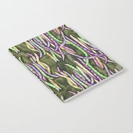 Bean Sprouts Notebook