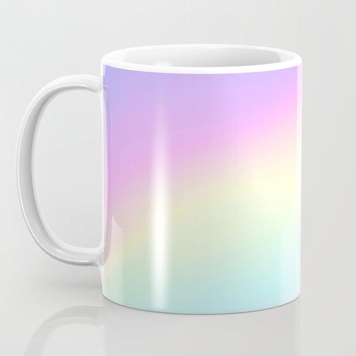 Holographic Texture #1 Coffee Mug