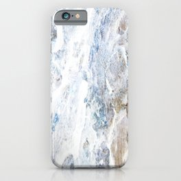 Earth Marble iPhone Case