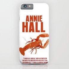 Annie Hall iPhone 6 Slim Case