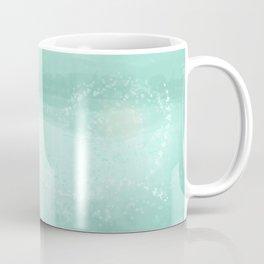 Blow Me A Kiss Coffee Mug