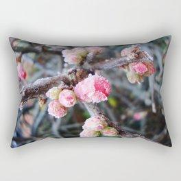 Buds Rectangular Pillow