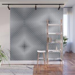 Diamond Metal 2 Wall Mural