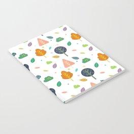 Minimal Tree Pattern Notebook