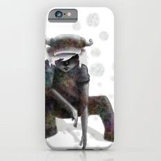 Sifting through for memories iPhone 6s Slim Case