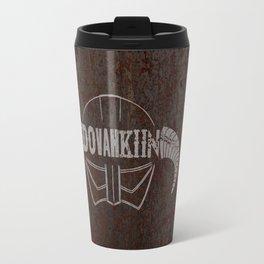 Dovahkiin Travel Mug