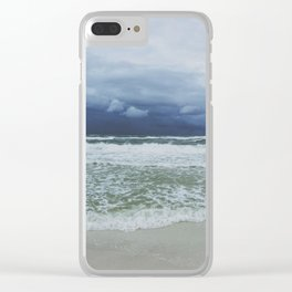 Rollin' In Clear iPhone Case