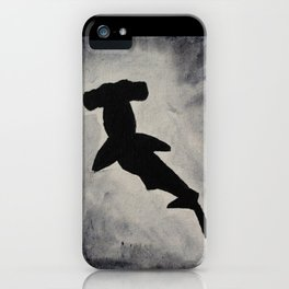 It's Hammer Time iPhone Case