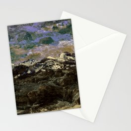 Mountainstream Stationery Cards
