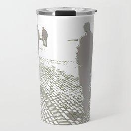 People Travel Mug