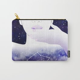 Vela Carry-All Pouch