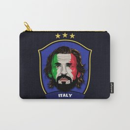 Pirlo Carry-All Pouch