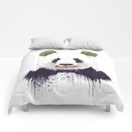 Jokerface Comforters