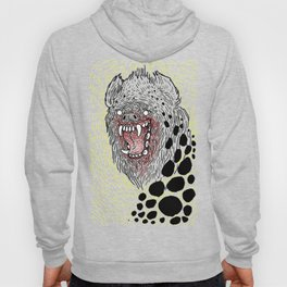 Monstrous and Free Hoody