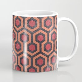 Shining Coffee Mug