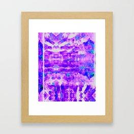Bioluminescence 2 Framed Art Print