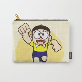 Nobita GO ! Carry-All Pouch