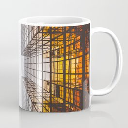 the hotel at times square Coffee Mug