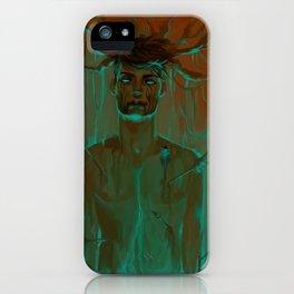 faun iPhone Case
