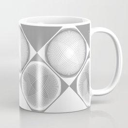 Refracted Orb Coffee Mug